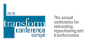 2016 Transform Conference Europe